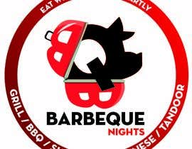 #43 for logo design for a barbecue restaurant by dianaalzate981