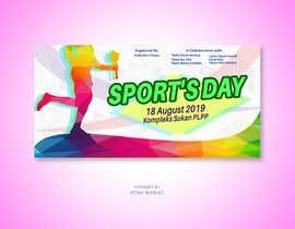 #2 cho Sports Banner bởi ronjurin