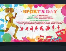 #13 cho Sports Banner bởi MOMODart