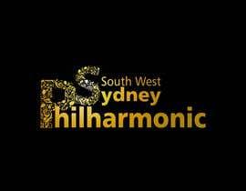 nº 21 pour Orchestra logo par Eng1ayman