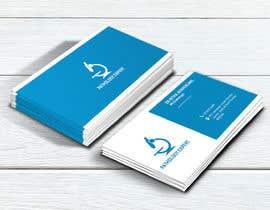 #137 cho Visiting card design bởi mtbittu