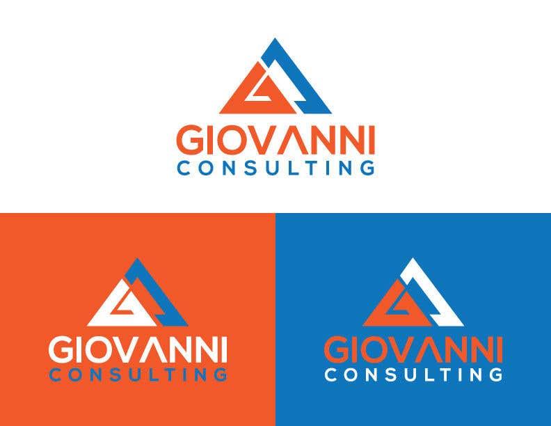 Kilpailutyö #76 kilpailussa design a logo for Giovanni