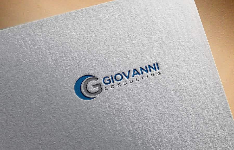 Kilpailutyö #152 kilpailussa design a logo for Giovanni