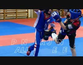 arpanhwar tarafından Design me a 1 min promo video for a martial arts summer camp. için no 19