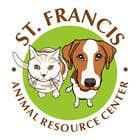Graphic Design Kilpailutyö #242 kilpailuun St. Francis Animal Resource Center