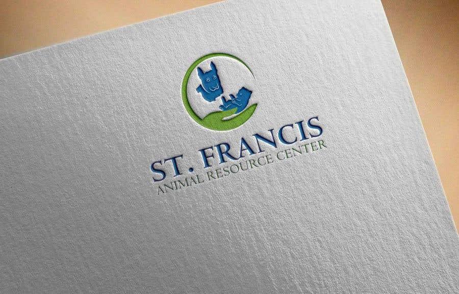 Kilpailutyö #236 kilpailussa St. Francis Animal Resource Center