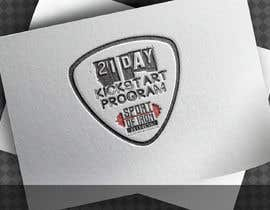 mdselimmiah tarafından Help create a logo/visual for my gym's fitness program! için no 43