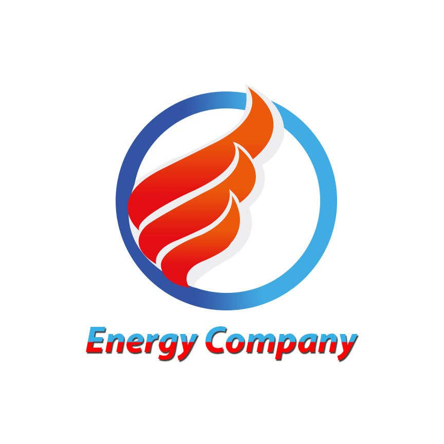 Proposition n°294 du concours Logo and website for an energy company