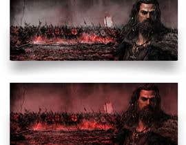 nº 178 pour Viking Banner (Facebook&Website) par EIDERRUIZ