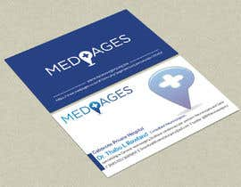#70 for business card af mdhafizur007641