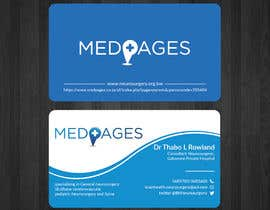 #74 for business card af mdhafizur007641
