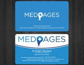 #78 for business card af mdhafizur007641