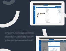#232 для Mockup an aerospace app for Airbus! от PavelHapon