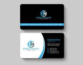 #13 for Design me a business card af alamgirsha3411