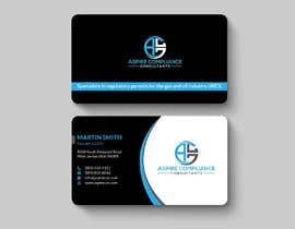 #32 for Design me a business card af alamgirsha3411