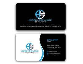 #118 for Design me a business card af pritishsarker