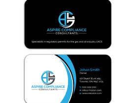 #142 for Design me a business card af pritishsarker