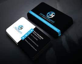 #55 for Design me a business card af jpanik