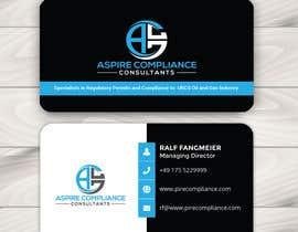 #143 for Design me a business card af jpanik