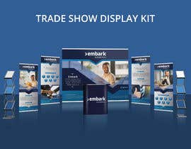 #7 for Trade Show Display Kit by saifsg420