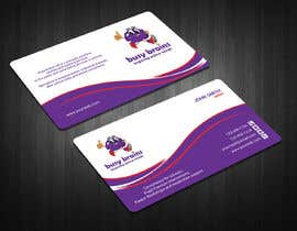 #91 for Create a Business card by zahidulrabby