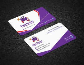 #11 for Create a Business card by redstar041