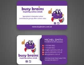 #162 for Create a Business card by sohelrana210005