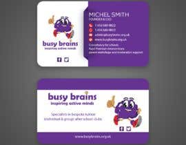 #176 for Create a Business card by sohelrana210005
