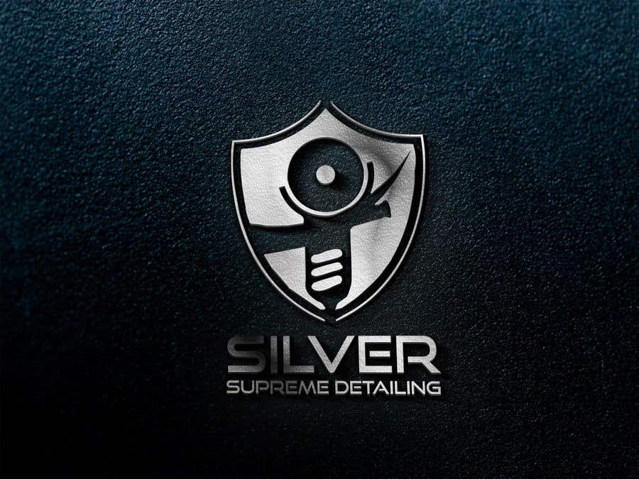 Konkurrenceindlæg #86 for Logo design for auto detailing