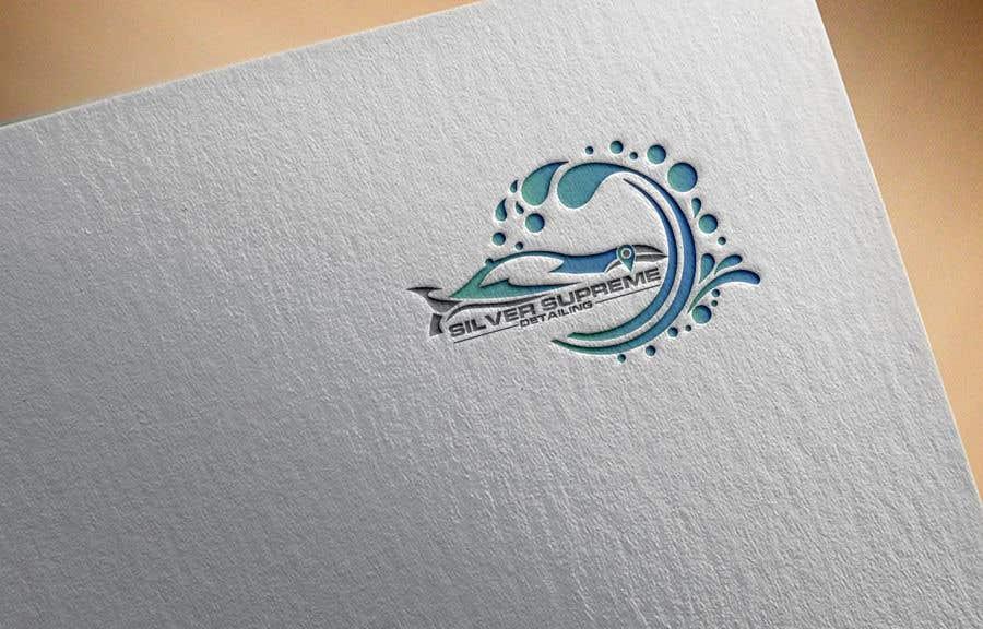 Konkurrenceindlæg #53 for Logo design for auto detailing