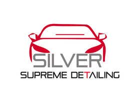 #120 for Logo design for auto detailing af sohaibakhtar0001
