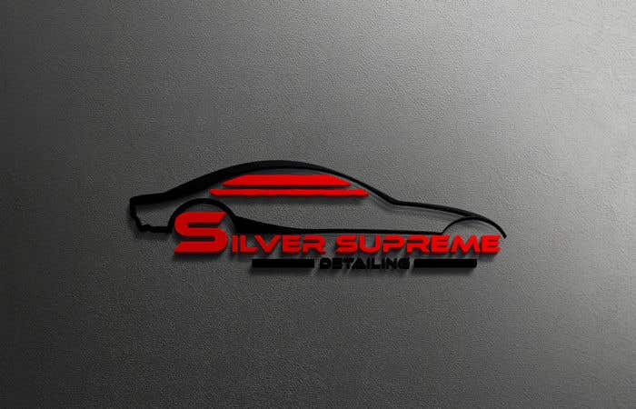 Konkurrenceindlæg #122 for Logo design for auto detailing