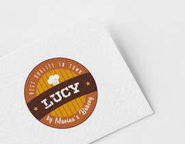 #18 para LUCY by Marina's Bakery por iffti00223