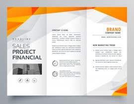 #6 for RV Brochure af MdFaisalS