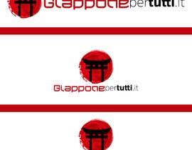 CarmeloTe tarafından Realizzazione nuovo logo per website için no 4
