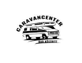 #73 for Design a Logo for a caravan rental agency af DipsikaBasak