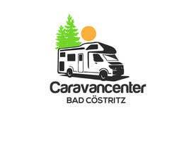 #96 for Design a Logo for a caravan rental agency af shafayetmurad152
