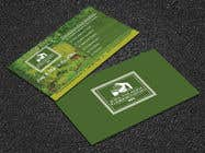 Proposition n° 99 du concours Graphic Design pour Revamp Business Card for Landscaping/Gardening Service Provider