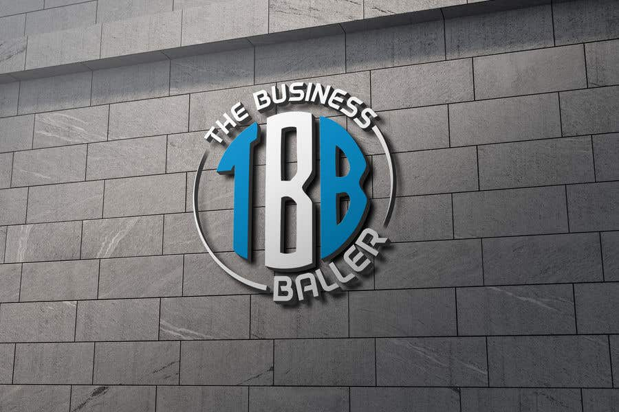 Contest Entry #145 for Logo for -  The Business Baller