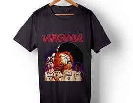 Nro 22 kilpailuun Shirt Design käyttäjältä waelemam200