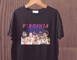 Nro 1 kilpailuun Shirt Design käyttäjältä AllyHelmyy