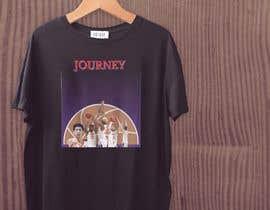 Nro 8 kilpailuun Shirt Design käyttäjältä AllyHelmyy