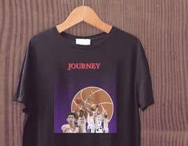 Nro 13 kilpailuun Shirt Design käyttäjältä AllyHelmyy