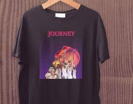 Nro 15 kilpailuun Shirt Design käyttäjältä AllyHelmyy