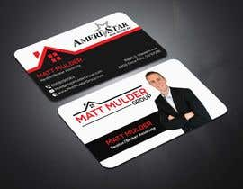#293 for Build Me a Business Card by sohelrana210005