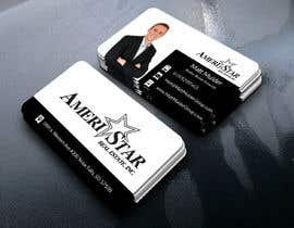 #119 for Build Me a Business Card by sumon2022