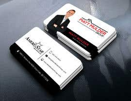 #188 for Build Me a Business Card by sumon2022