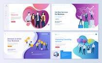 Graphic Design Конкурсная работа №7 для Guzzle UI Design