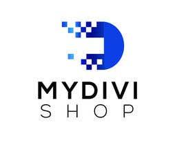 #27 para Logo design for my divi shop por Zahangiralamka