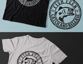 #132 for design t-shirt af Exer1976